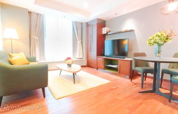 Owl Square Residence 服務式公寓
